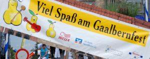 Gaalbernfest @ Hünfeld   Hessen   Deutschland