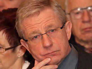 Bürgermeister Kolb