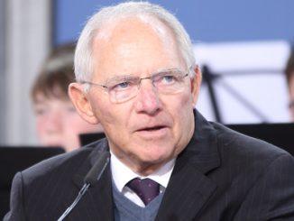 Wolfgang Schäuble (CDU)