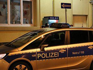 polizei als1