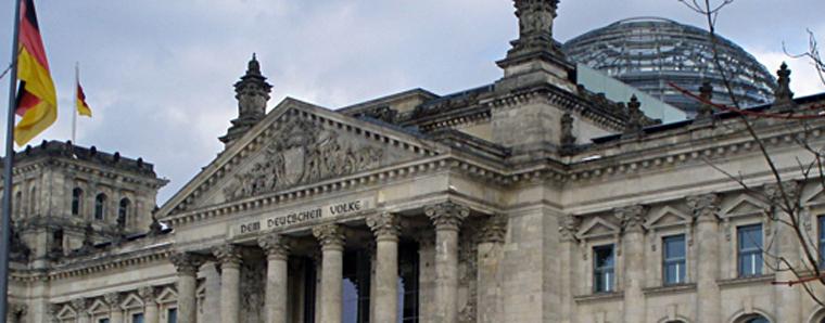 Bundestag Berlin