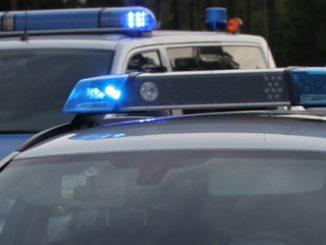 Polizei - Bild symbolisch