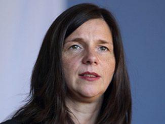 Katrin Göring-Eckardt (Grüne)