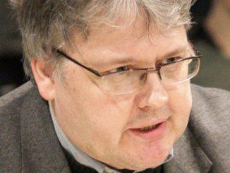 Ralf Zwengel (Grüne)