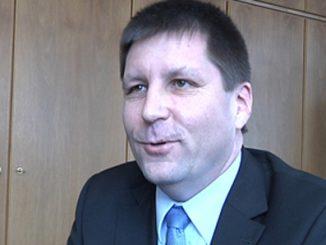Bürgermeister Thomas Fehling
