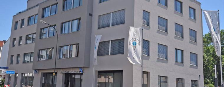 Dalberg-Klinik