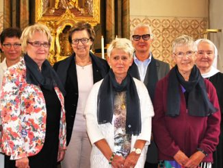 Besuchsdienst des Herz-Jesu-Krankenhauses Fulda