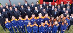 Feuerwehren aus dem Landkreis Fulda haben hohen Leistungsstand bewiesen