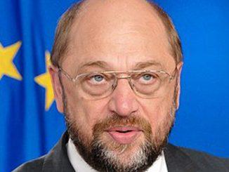 Martin Schulz (SPD) - Bild: ms