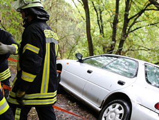 Autofahrer tödlich verunglückt