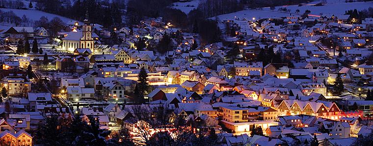 Hilders im Dezember – Weihnachtszeit ist Genusszeit @ Hilders | Hessen | Deutschland