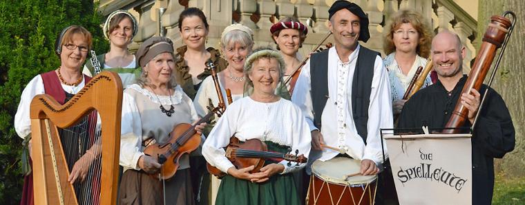 Allerley Lied und Tanz(t) beim Gernsehen @ Fulda | Hessen | Deutschland