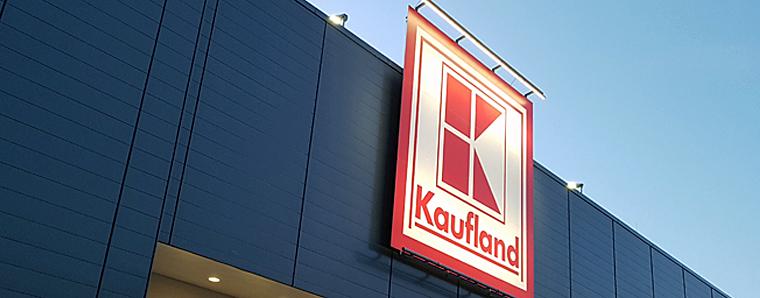 Unilever Kaufland