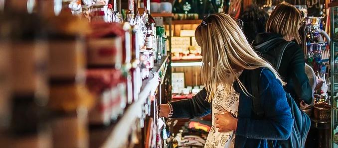 Klagen gegen Quadratmeter-Regel für Ladengeschäfte erwartet