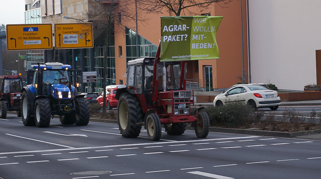 traktor fd03