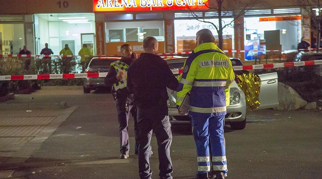 Tödliche Schießerei in Hanau