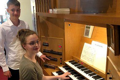 orgel k01