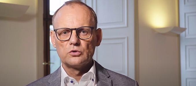 Videoansprache von Bürgermeister Dag Wehner zum Schulstart